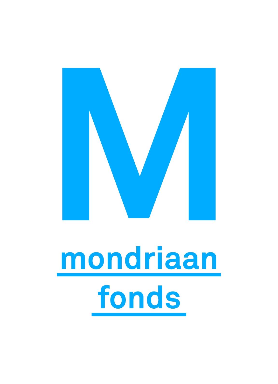 Mondriaan Fonds Logo